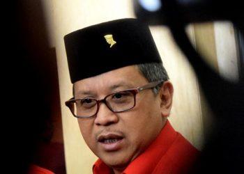 Saat Ambil Nomor Urut, Tim Jokowi-Ma'ruf Tegaskan Tak Akan Kerahkan Massa Pendukung