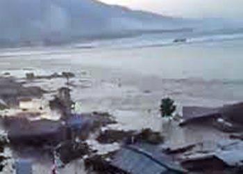 Pasca Tsunami Palu, Tiga Negara Ini Imbau Warganya Waspada