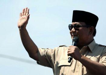 Prabowo Subianto | Net
