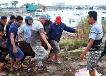 Korban Gempa dan Tsunami Sulteng Terus Bertambah, Jumlahnya Capai 1.243 Orang