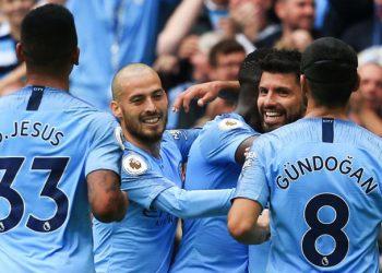 Manchester City Disebut Kekuatan Sepakbola Saat Ini