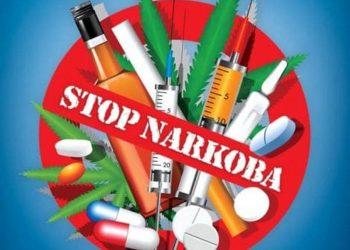 Rawan Peredaran Narkoba, Empat Daerah Jadi Prioritas BNN KBB