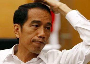 Jokowi Minta Rumah Sakit Melek Teknologi
