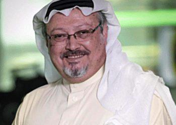 Kasus Hilangnya Jamal Khashogi Makin Rumit