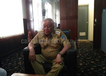 Wabup Optimis, Pangandaran Bakal Raih Kembali Predikat DOB Terbaik 2018
