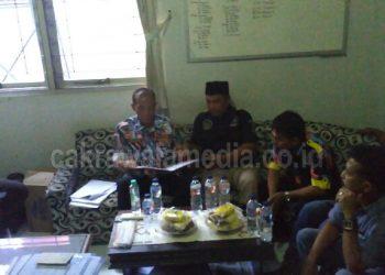 BRI Unit Kedungwuluh Mangunjaya Didemo LSM GMBI