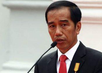 Jokowi   Net