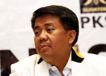 Presiden PKS Tegaskan Kadernya Tidak Baper