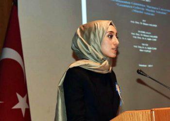 Mengenal Sosok Anggota Dewan Termuda dari Turki