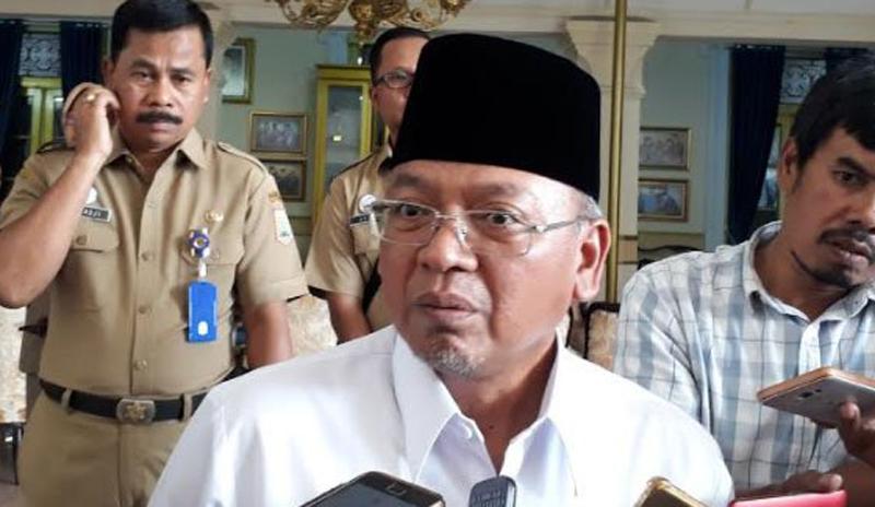 Alasan Rendra Kresna Mundur dari Ketua DPW NasDem