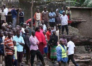 41 Orang Tewas Akibat Longsor di Uganda