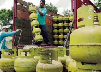Pertamina Kirim 100 Ribu Lebih Elpiji ke Palu dan Sigi