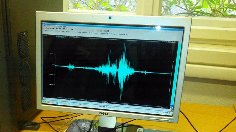 Jawa Timur Diguncang Gempa Bumi 6,4 SR