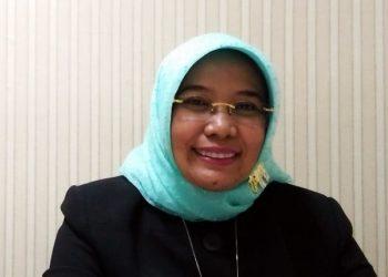 Ermayati: Perempuan Harus Mandiri Demi Meraih Ridho Illahi