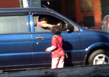 Ayah Tiga Anak Ditangkap Gara-gara Ini