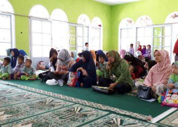 Sekolah Ibu Cisayong, Tingkatkan Kualiltas Ibu Sebagai Pendidik Pertama dan Utama