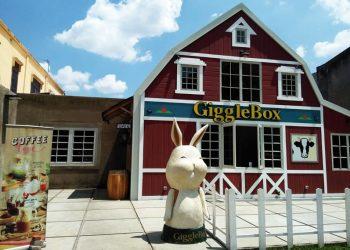 Nyentrik, Restaurant Gaya Amerika Classic Ini Cocok Dikunjungi Milenial