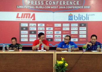 14 Tim Siap Berlaga di LIMA Blibli.com West Java Conference di Kota Tasik