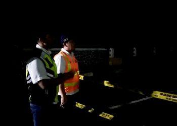 Dipastikan Bahan Baku Jembatan Bailey Besok Pagi Sudah Sampai Cipatujah