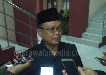 DPRD Pangandaran Gelar Paripurna Tentang 3 Raperda