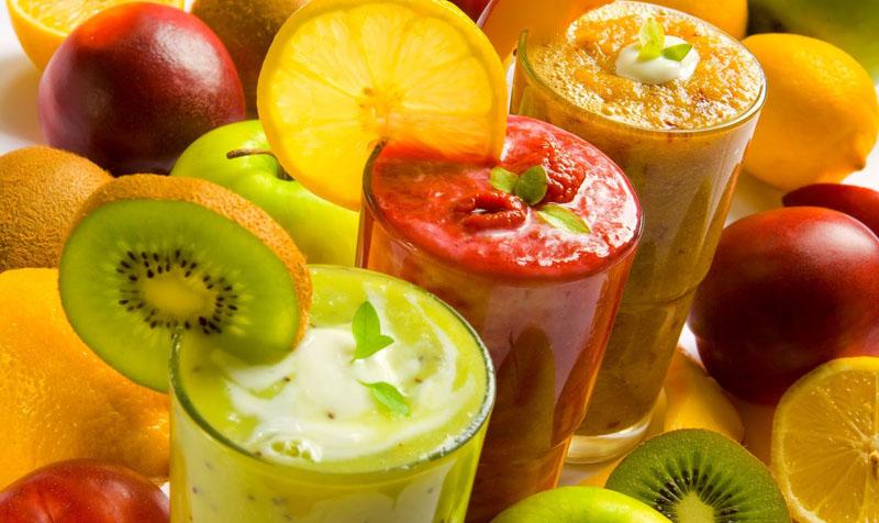 Minum Jus Buah Tiap Hari Belum Tentu Sehat