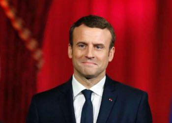 Berencana Serang Presiden Prancis, Enam Orang Ditangkap
