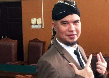 Sidang Tuntutan Ahmad Dhani Ditunda Lantaran Ini