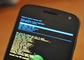 Cara Flash HP Android Tanpa PC