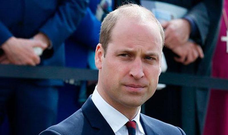 Pangeran William | Net