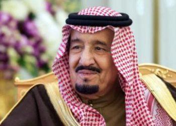 Bahas Khashoggi, Menlu Inggris Temui Raja Salman
