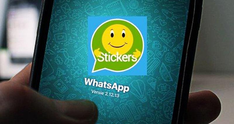 Membuat Stiker WhatsApp Pakai Foto Sendiri