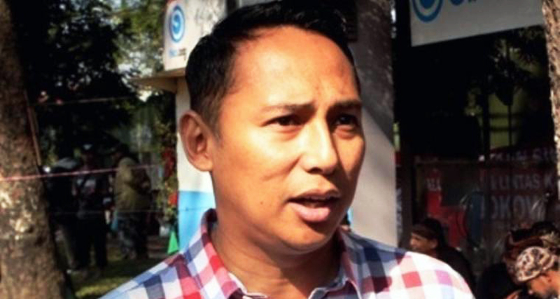 Nico Siahaan Dipanggil KPK Terkait Kasus Ini