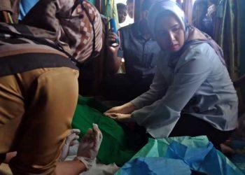 Tasik Siaga Bersama Deklarasi Desa Siaga Donor Mata