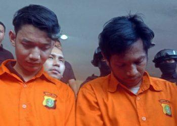 Pengeroyok Anggota TNI di Cicaras Dites Urine