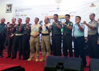 Wow! Cimahi Kini Punya Military Tourism