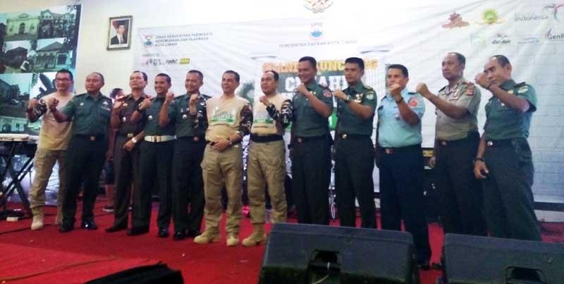 Wow Cimahi Kini Punya Military Tourism Cakrawalamedia Co Id