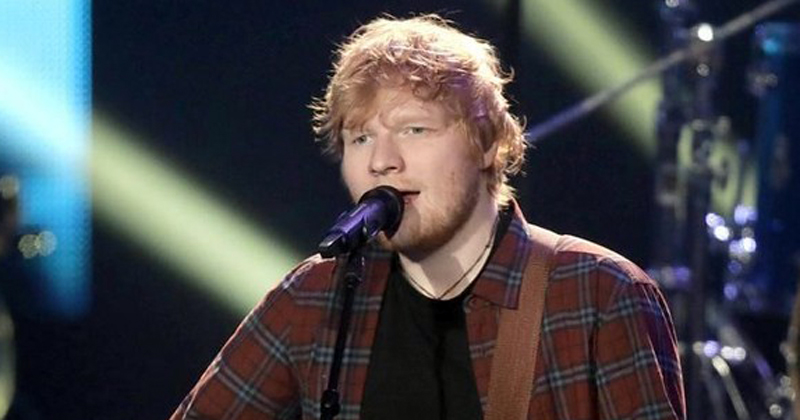 Penjualan Tiket Ed Sheeran Sempat Dikeluhkan Netizen