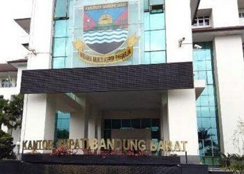 Soal Netralitas ASN, Bupati dan Wabup Bandung Barat Silang Pendapat?