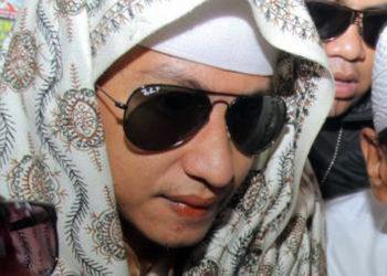 Polisi Tetapkan Habib Bahar Tersangka