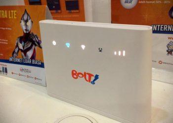 Bolt Sediakan 28 Gerai untuk Melayani Pemenuhan Hak Pelanggan