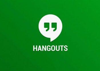 Hangouts Akan Dimatikan