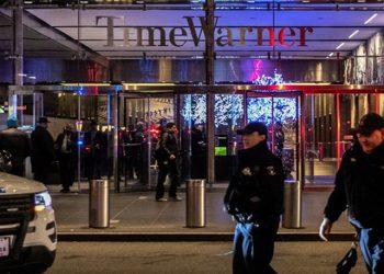 Kantor CNN Terima Ancaman Bom
