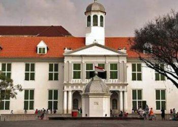 Jakarta dan Pangeran Jayakarta