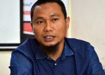 M. Ridwan Bantah Tudingan Match Fixing