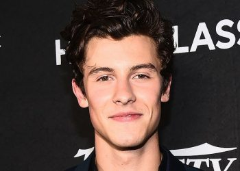 Shawn Mendes Raih Nominasi Grammy 2019