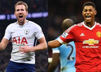 EPL Pekan 22 Menghadirkan Laga Sengit Tottenham vs MU