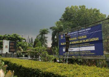 Nunggak 1,9 Miliar, Pemkab KBB Ancam Cabut Izin Operasional Grand Hotel Lembang