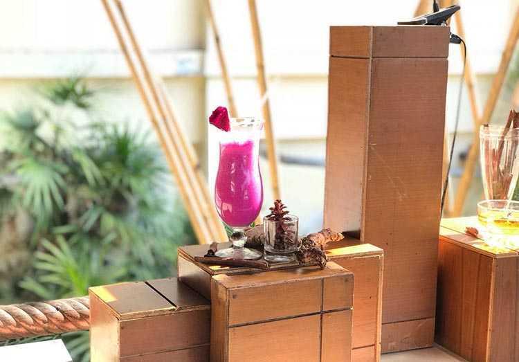 Karangsetra Hotel and Cottage Sajikan Menu Sweet February