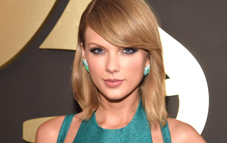 FOTO: Taylor Swift/NET