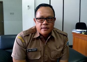 DPMPTSP Kota Tasik Laporkan Pemalsuan Dokumen